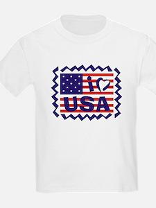I.L. USA T-Shirt
