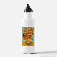 Cute Van gogh Water Bottle