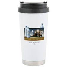 Cute Body Travel Mug