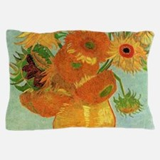 Cute Van gogh Pillow Case