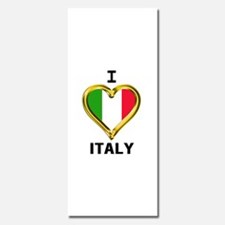 I heart Italy Invitations