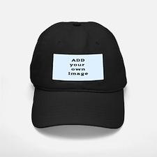 Add Image Baseball Hat