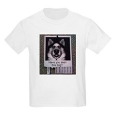 Funny Lost dog T-Shirt