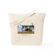 Got Ottermilk? Tote Bag