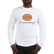 Cute Trisupporter Long Sleeve T-Shirt