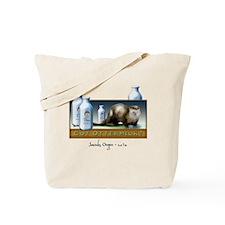Unique Body Tote Bag