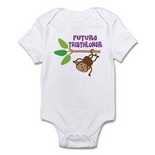 Future Triathloner Infant Bodysuit