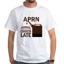 APRN Fueled by chocolate Shirt