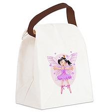 Ballet Finale - Canvas Lunch Bag