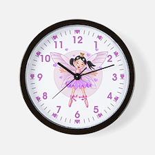 Ballet Finale Wall Clock