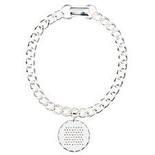 Cute Sushi Charm Bracelet, One Charm