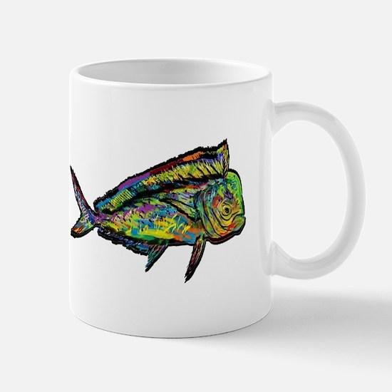 NEW WAVES Mugs