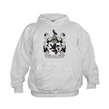 Chitwood Family Crest Hoodie