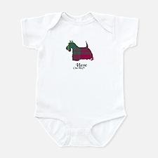 Terrier - Haye Infant Bodysuit