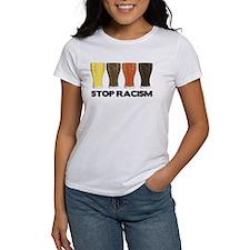 stoprascism T-Shirt