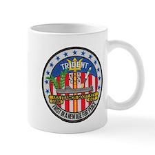 USS FRANCIS SCOTT KEY Mug