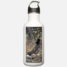 Partridge 3 Water Bottle
