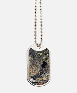 Partridge 3 Dog Tags