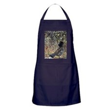 Partridge 3 Apron (dark)