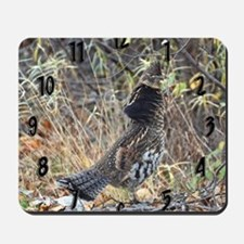 Partridge 3 Mousepad