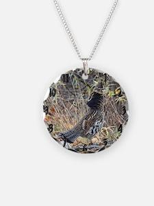 Partridge 3 Necklace