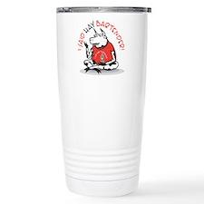 Cute Frat Travel Mug