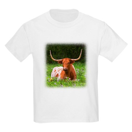Longhorn Kids Light T-Shirt