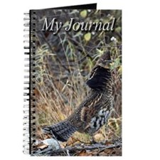Partridge 3 Journal