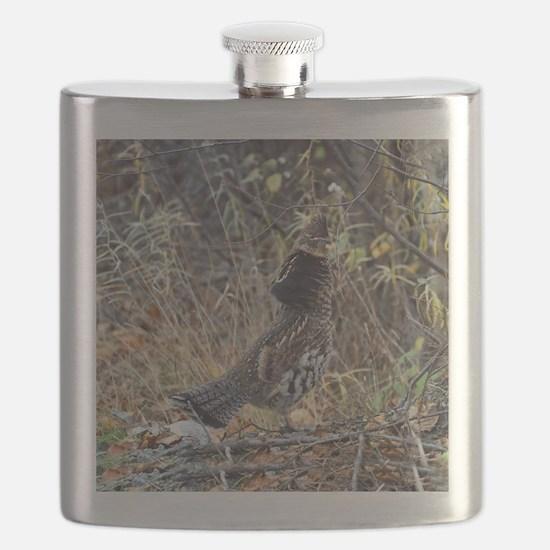 Partridge 3 Flask