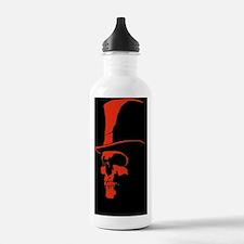 Cute Scary Water Bottle