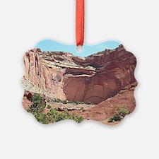 Capitol Reef National Park, Utah, Ornament
