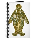 Walrus Journals & Spiral Notebooks