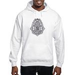 Wisconsin State Patrol Hooded Sweatshirt