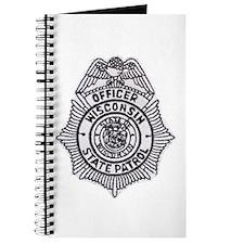 Wisconsin State Patrol Journal