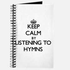 Cute Hymn Journal