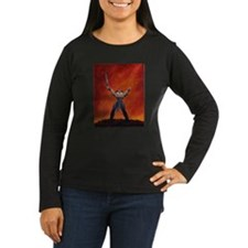 Burton Art T-Shirt