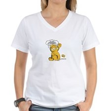 "Garfield ""I'm Undertall"" Shirt"