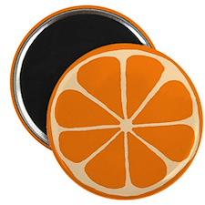 Orange Magnets