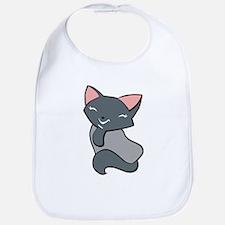 Kitten Design 3 Bib