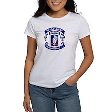 173rd Infantry Logo Tee