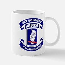 Offical 173rd Brigade Logo Mug Mugs