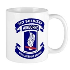 Offical 173rd Brigade Logo Mug Mugs