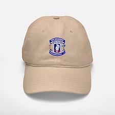 173rd Infantry Logo Baseball Baseball Cap