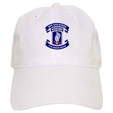 Offical 173rd Brigade Logo Baseball Cap
