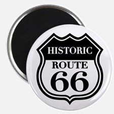 Historic Rte. 66 Magnet