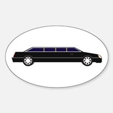 Limo Decal