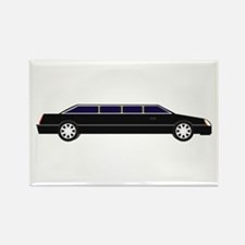 Limo Magnets