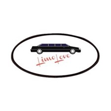 Limo Love Patches
