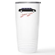Limo Love Travel Mug