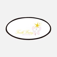 Tooth Fairy Seliever Patches